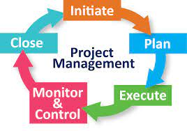Project Management Master Section