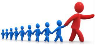 Leadership skills  Master section