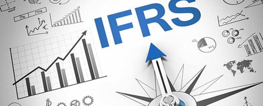 IFRS Master section