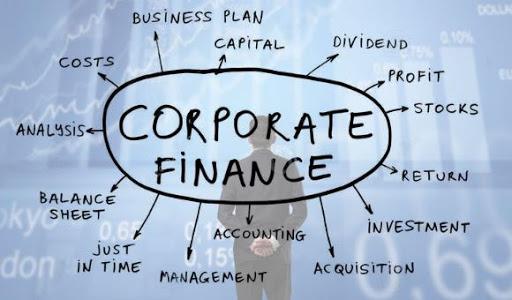 Intermediate corporate finance master section